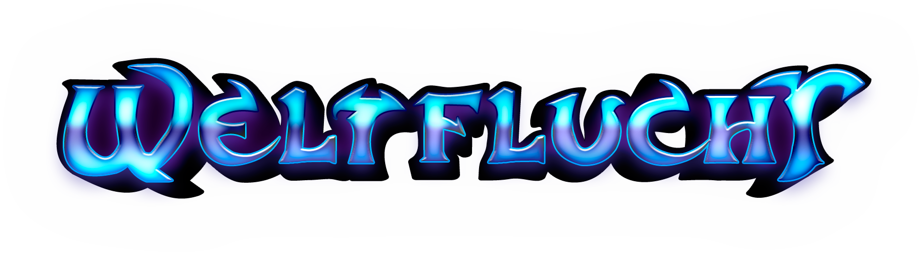 Weltflucht-Logo
